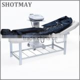 shotmay STM-8033A pressotherapy lymph drainage machine massage for feet with CE certificate