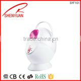 home use ozone facial steamer, facial vacuum suction machine