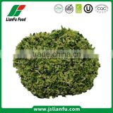 Chinese green 3*3 cabbage made by fresh cabbage