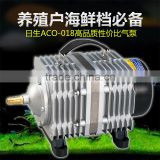 high pressure Free of oil type fish pond increases oxygen air pump