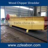 Widely Application Waste Poplar Pine Wood Composite Crusher Industrial Lumber Wood Chipper Shredder Mill