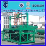 widely used and high overload mushroom compost machine/ mushroom compost turner machine on sale