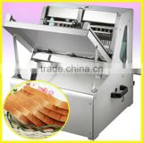 2013 Newest High Quality Low Price High Efficiency adjustable bread slicer Stainless Steel Automatic Bread Slicer