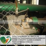 new!!!!!!!! chain link mesh machine,automatic chain link machine,chain link fence machinery