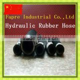 Multi-purpose Steel Wire reinforced Hydraulic Rubber Hose