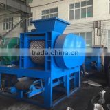 High quality iron ore briqutting press machine/aluminum powder ball briquette making machine