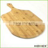 Bamboo Pizza Spatula Paddle for Baking Pizza and Bread Homex BSCI/Factory