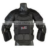 EPP Pads in hart goalie body protector