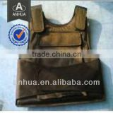 bullet proof vest & jacket