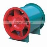 HTF Fire resistant high temperature smoke exhaust fan