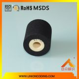 Diameter 48*60 Black color HZXJ type hot ink roll