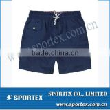 Wholesale Cheap Men Breathable Athletic Beach Shorts MZ0300