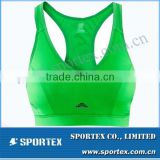 Functional Xiamen Sportex bra top, bra tops, sports bra tops OEM#13134