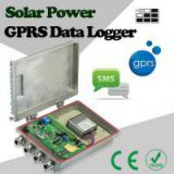 Wireless Solar Power Energy Data Logger