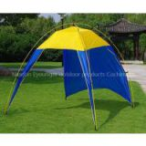 Portable large space beach tent/fishing tent/sun shelter tent/camping tent/awning