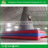 rock climbing holds inflatable manufacture