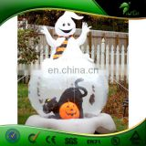 Halloween Yard Decorations Inflatable Ghost Model