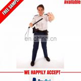 Security guard uniform manufacturer from India