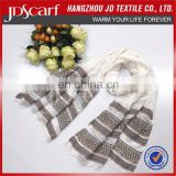 Hot Selling Good Reputation High Quality 100%Viscose Pashmina Scarf