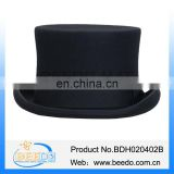 Best selling wool felt victorian top hats for sale