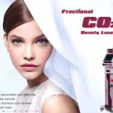 Fractional CO2 Beauty Laser