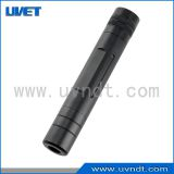 INQUIRY ABOUT Portable 365nm UV LED spot curing lamp