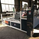BZD 2800 Improved Semi Automatic Folder Gluer