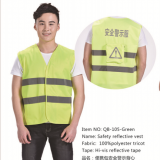 Custom Made Reflective Safety Suit Clothes work clothes