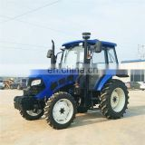 80 HP 4WD Farm Tractor Manufacturers With CE Certificate