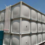 SMC GRP FRP sectional panel water tank
