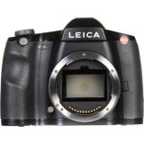 Leica S (Typ 007) Medium Format DSLR Camera (Body Only) Price 4700usd