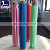 eco-friendly feature, 100% polyester dope dyed polyester yarn dty&fdy yarn for knit weave