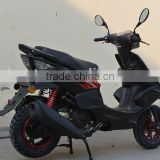 EPA 50cc Gas Scooters Cheap New Chinese Motorcycle For Sale Four Stroke Engine Motorcycles Manufacture Wholesale BD123456
