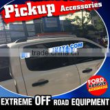 Aluminium roof Rails For F0RD RANGER T6 PX Mazda BT50 2012-2015