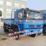 Small Dongfeng Cargo Truck 10Tons Light Duty Lorry Truck For Sales