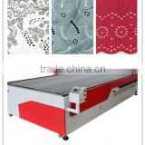 hot sale easy operate laser cutting machine bed