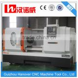 CK6163 heavy duty cnc lathe disc drum brake lathe machine price 105mm big bore diameter 630mm swing diameter from China low cost                                                                                                         Supplier's Choice