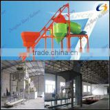 Organic NPK compound agricultural fertilizer production line for processing chemical fertilizer