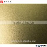 ti-gold finish sand blast decorative stainless steel sheet                                                                                                         Supplier's Choice