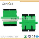 Fiber Optic Cable Adapter