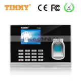 TIMMY large capacity fingerprint attendance system and access control machine (T-58)                                                                         Quality Choice