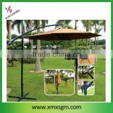 2.5M Heavy duty outdoor umbrellas/Cantilever Patio Umbrellas/Garden umbrella