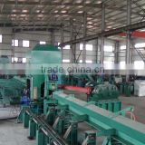 china steel bar two roll straightening straightener machine manufacturer diameter 20~80mm