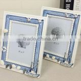 BlueSail photo frame, MDF frame, wood picture frames,wholesale photo frames,handmade photo frames designs,wedding photo frames