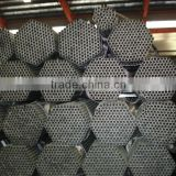 Galvanized Round Steel Pipes -- Roof Truss / Fences / Porch / Z : 8 micron
