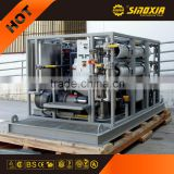 50CBM /DAY sea water desalination plant