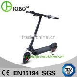 JOBO New Arrival MINI Foldable 8 Inch Electric Scooter 350W For Sale