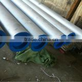 asme b36.19m seamless stainless steel a312 tp304 304l 316 316l 31803 pipes