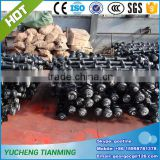 Agricultural machinery spare parts disc harrow axles for wholesale
