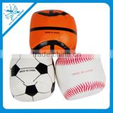 Kids Toy Woven Juggling Ball Kids Toy Kintted Hacky Sack Kids Toy Customized Footbag